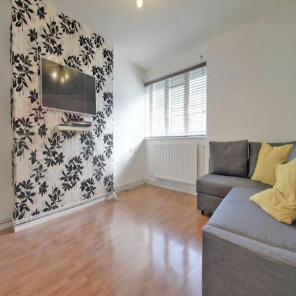 Rent my 1 bed Flat, East London