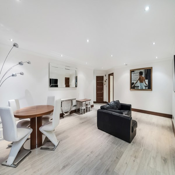 Rent my 2 bed Apartment, Central London